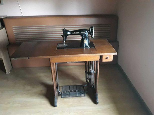 Maszyna Singer kolekcjonerska