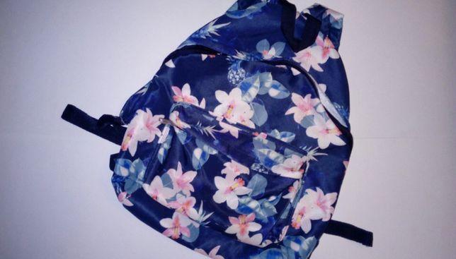 Рюкзак ранец портфель сумка с принтом  lcWaikiki bershka puma