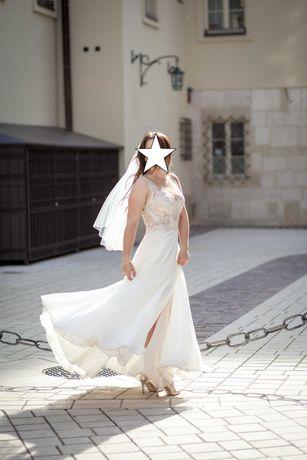 Suknie ślubna Estelle