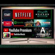 Подписка Megogo 4k,IPTV 4k, Netflix 4k , Тест на сутки бесплатно 21