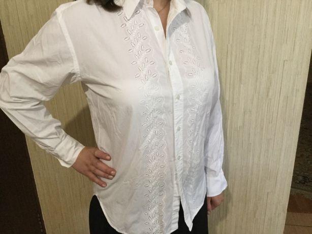 Блузка для школьницы или студенток(р 46-48)