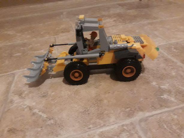 Lego Spychacz-Fadroma