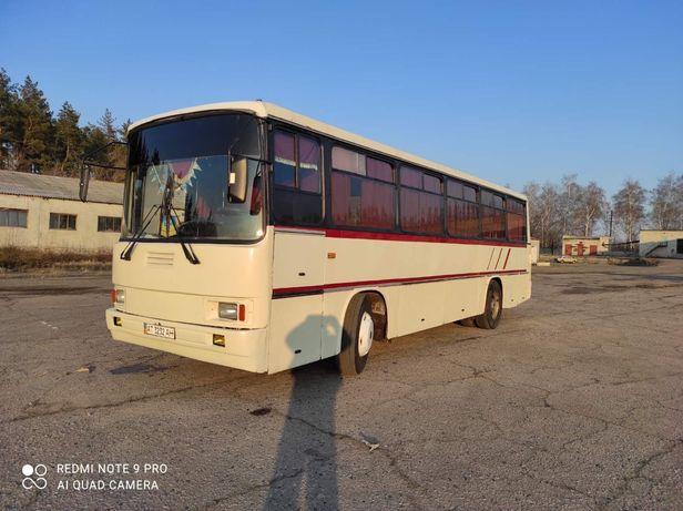 Автобус ЛАЗ 4207, 40 мест, двигатель КАМАЗ