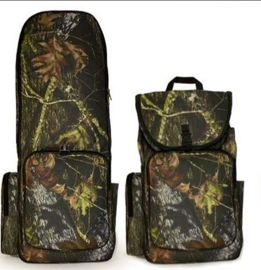 Рюкзак для металлоискателя !!!