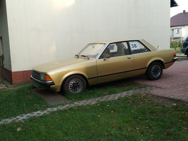 Форд Гранада на запчасти