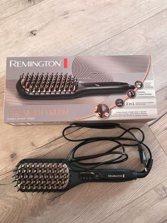 Szczotka prostująca remington