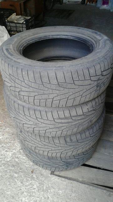 Колёса, резина 235/60R16 Kumho I^ZEN