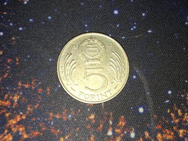 Монета Венгрии