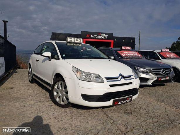 Citroën c4 1.6 hdi vtr sport van (c/iva)