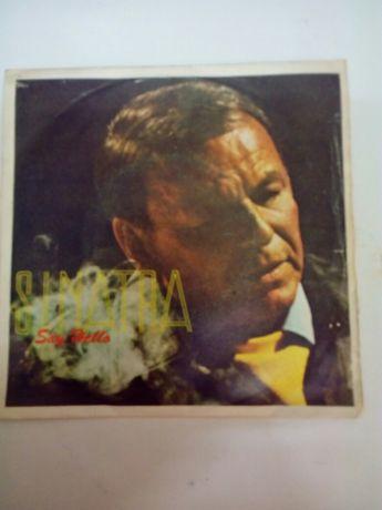 Single Frank Sinatra (raro)