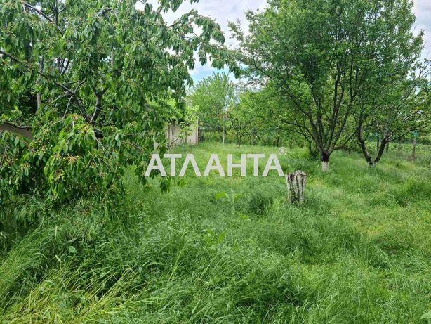 Участок 5,4 сотки в центре села Нерубайское. Близко Усатово