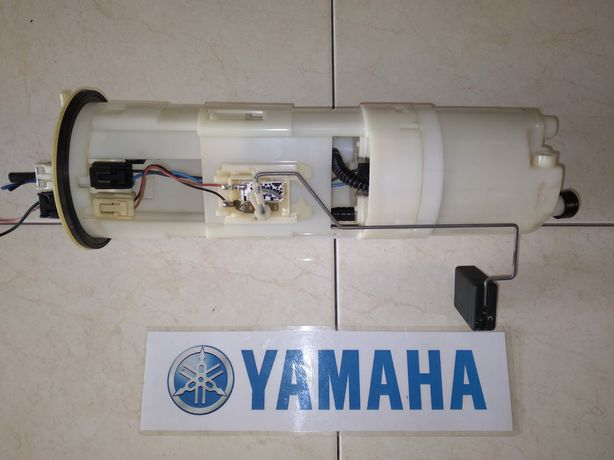 Pompa  paliwa yamaha wave runner gp 1300 skuter wodny