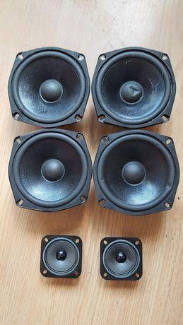 Głośniki Komplet z Kolumny