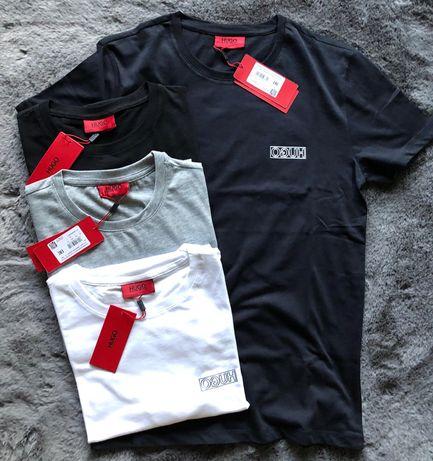Koszulki męskie Hugo Boss s-xxl