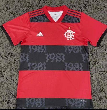 Camisola Flamengo 21/22