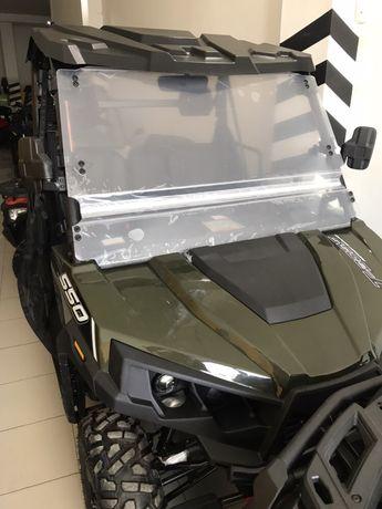 Квадроцикл Мото всюдихід ATV UTV Багі Linhai
