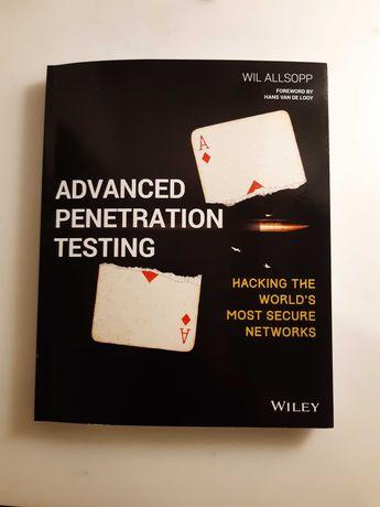 Livro Advanced Penetration Testing