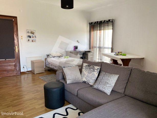Apartamento T3 Mobilado - Universidade de Aveiro