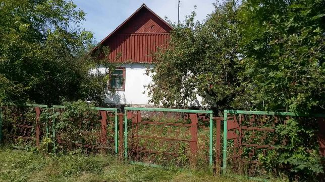 продам дом в селе Траулин