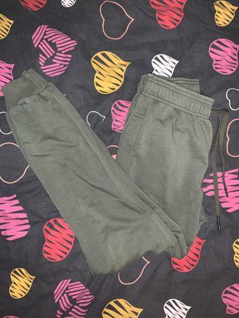 Спортивные штаны женские размер S