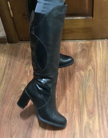 Сапоги, сапожки , зимняя обувь