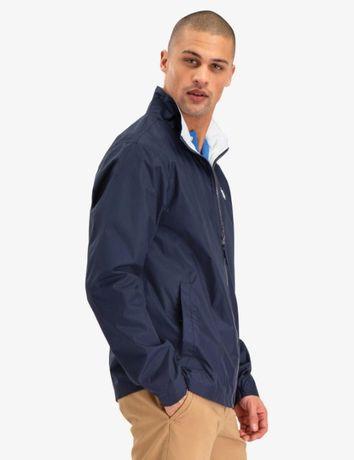 Мужская куртка ветровка Polo