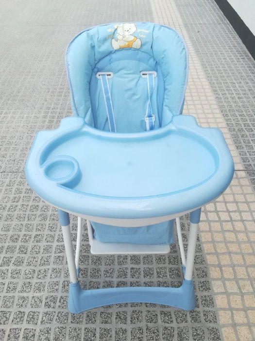 Cadeira de Refeição Ferreira-A-Nova - imagem 1