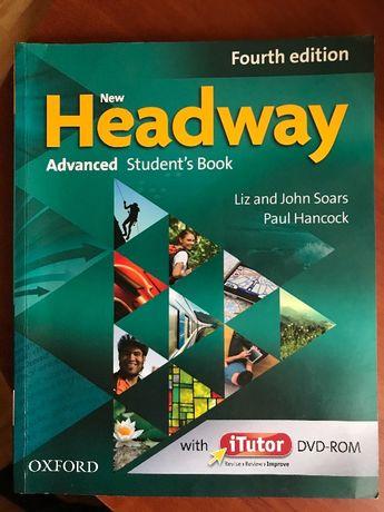 Headway Advanced оригінал
