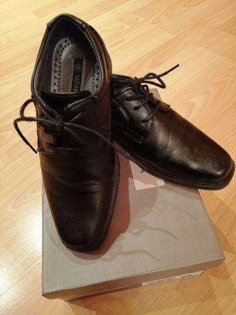 Buty komunijne chłopięce rozm. 33