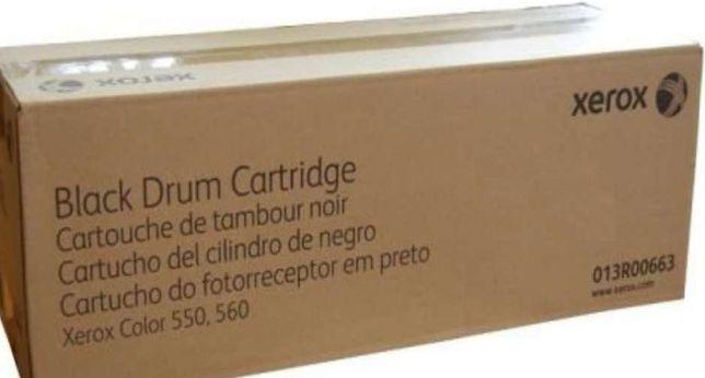 Xerox Fotorrecptor Black c 550/560/570/c55/c60/c70