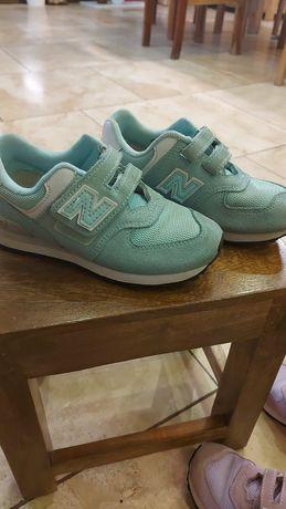Buty dla dziewczynki New balance 30,5 (wkladka 19,5cm)