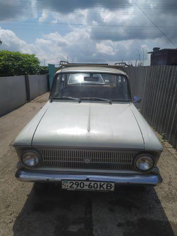 Москвич АЗЛК 412
