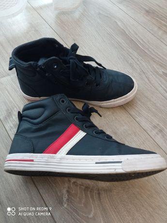 Buty trampki/sneakersy Zara 32/33