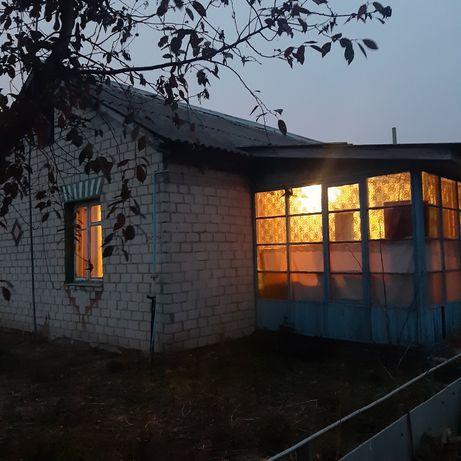 Продам хату в селі Велика Мотовилівка, Фастівського району, недорого