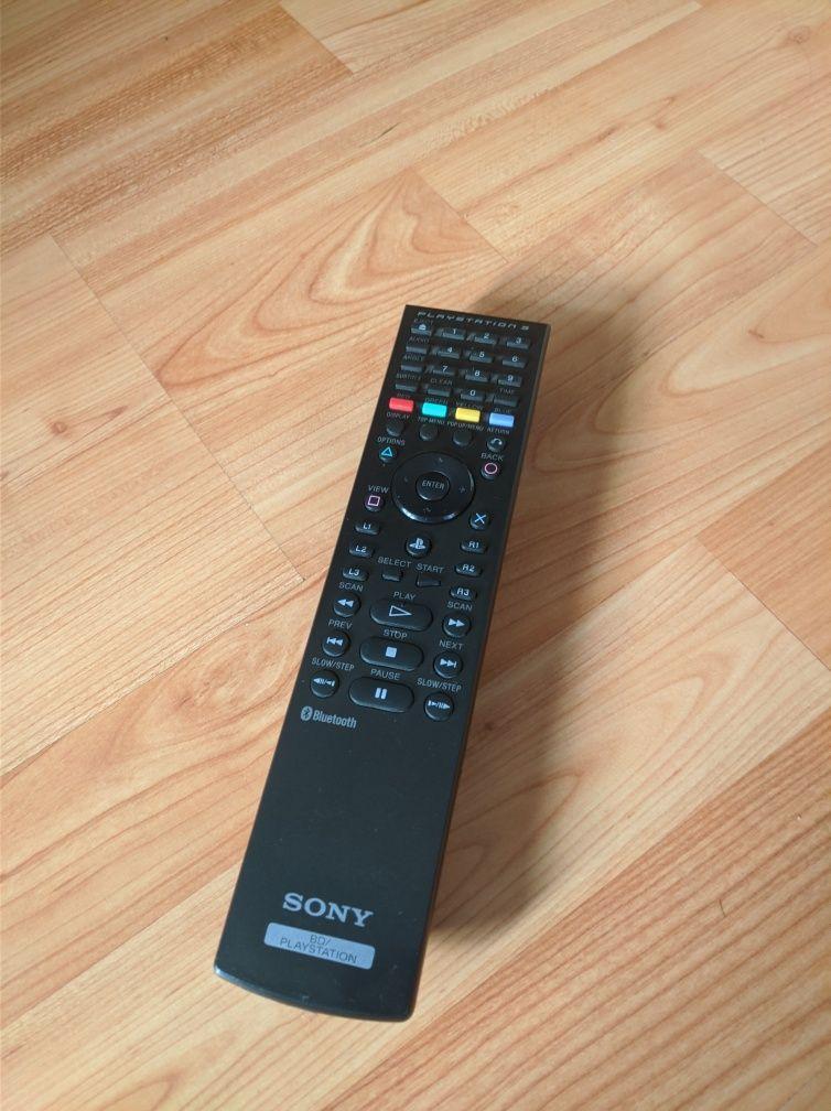 Пульт Sony Playstation 3 BD Remote Control CECHZR1E