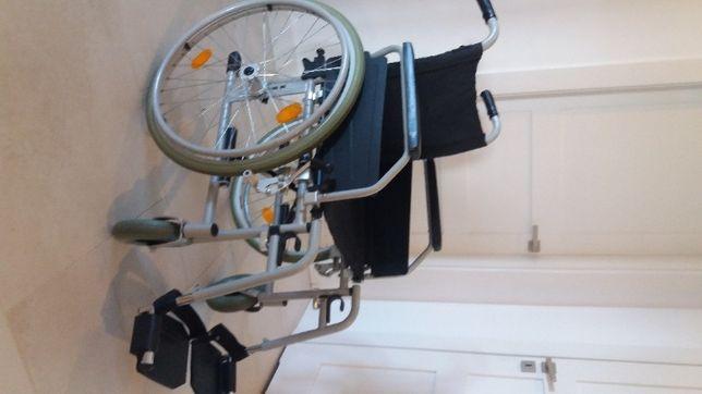 Wózek inwalidzki używany Super stan