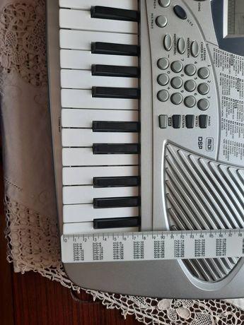 Піаніно дитячий гороший