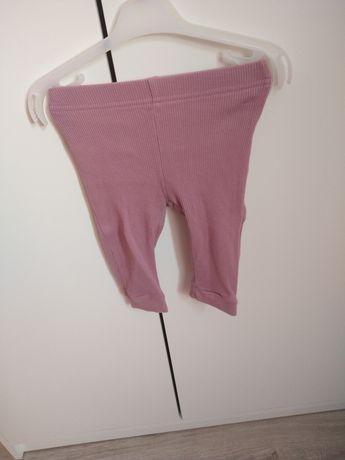 Spodnie rozmiar 68