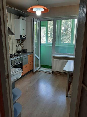 Сдам 3х комнатную квартиру с автономным отоплением на таврическом