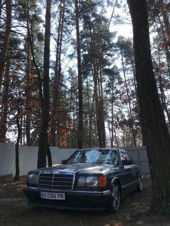 Продам ЛЕГЕНДУ и своего любимца W126 MERSEDES