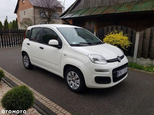 Fiat Panda 1.2 Benzynka 98000 km