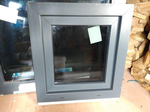 Okno RU 580 na 620