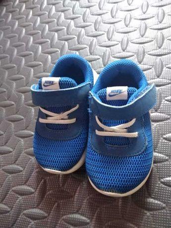 Buty Nike dla chłopca 21