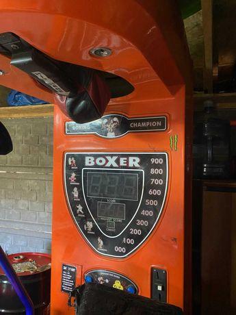 Boxer maszyna do gier Automat siłowy BOXER
