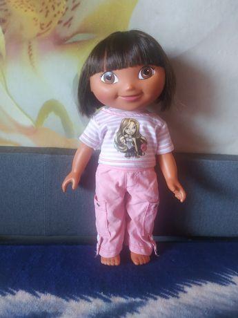 Кукла 37 см, Даша путешественница,  Дора
