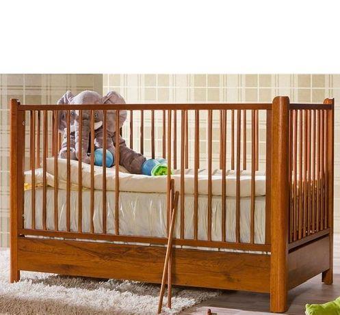 Łóżeczko dziecięce ATB Tip-Top