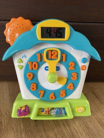 Zegar interaktywny