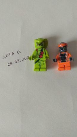 Lego Minifigurki Ninjago