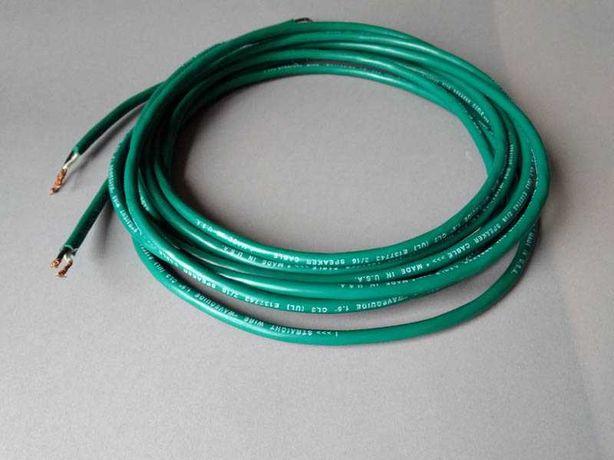 Kable głośnikowe Straight Wire