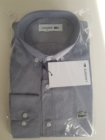 Męska koszula LACOSTE - M